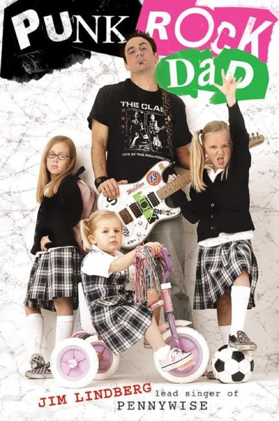 punk dad