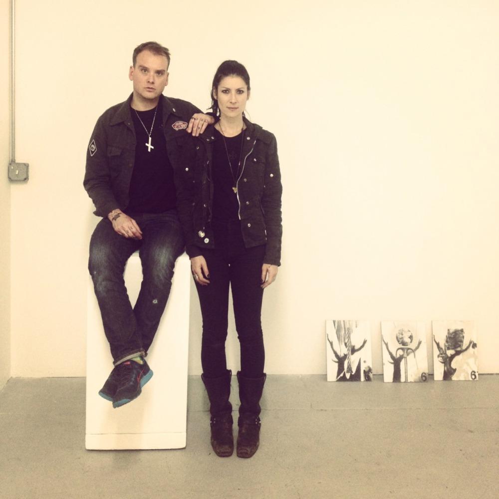 Heather y Matt