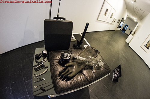 Joan Morey_Exposicion_Punk_Arte_Contemporaneo
