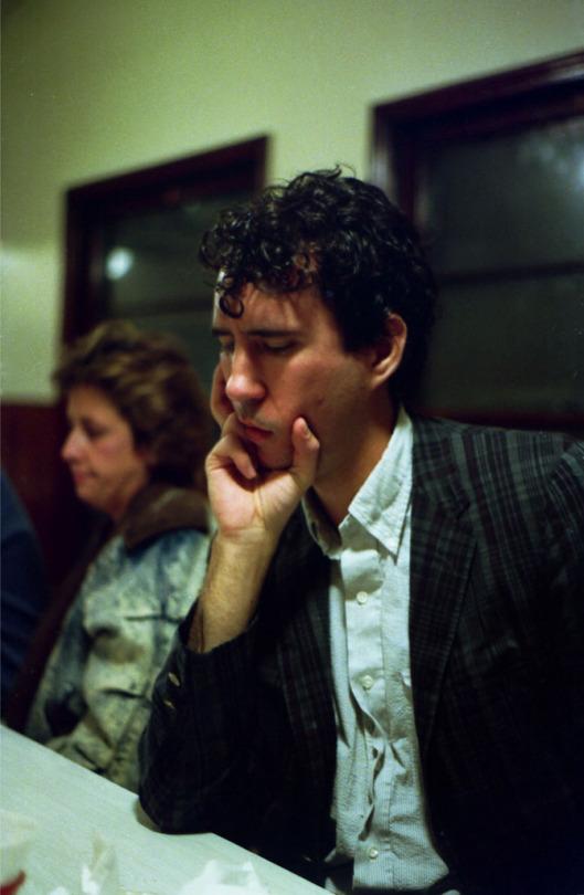 Raymond Pettibon, 1986-87