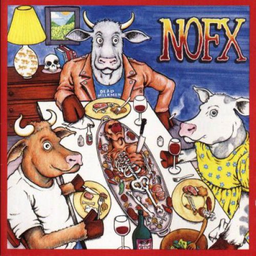 NOFX - Liberal Animation (1992)
