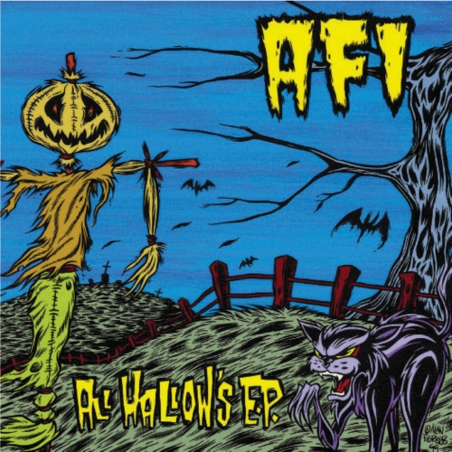 AFI 'All Hallows' (1999)