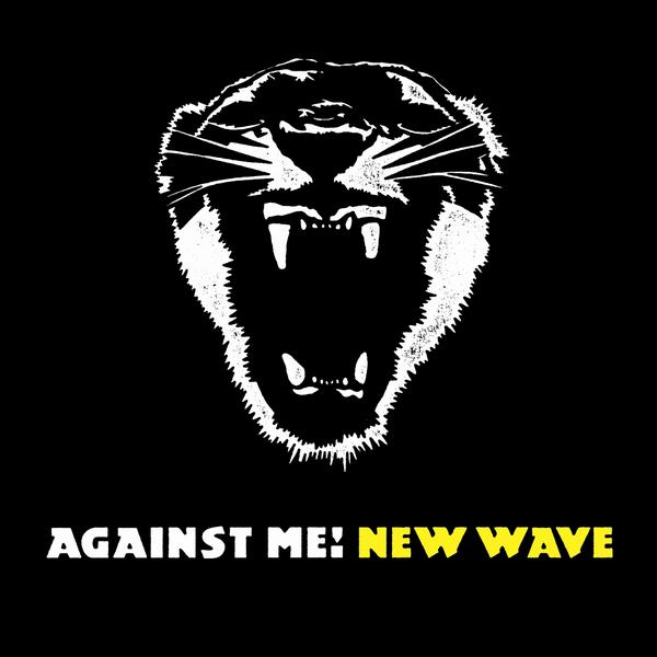 Against Me! 'New Wave' (2007)