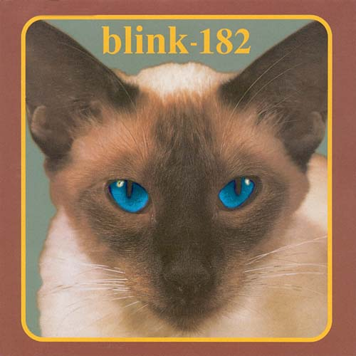 blink-182 - Cheshire Cat (1994)