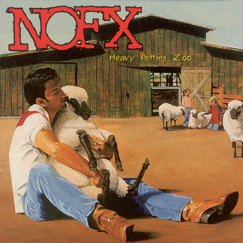 NOFX - Heavy Petting Zoo (1996)
