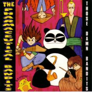 Rx Bandits 'Those Damn Bandits' (1997)