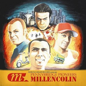 Millencolin_-_Pennybridge_Pioneers_cover