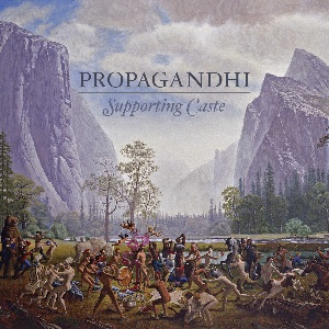 Propagandhi_-_Supporting_Caste_cover