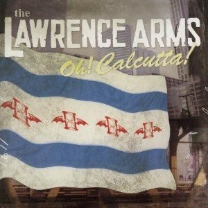 The_Lawrence_Arms_-_Oh!_Calcutta!_cover