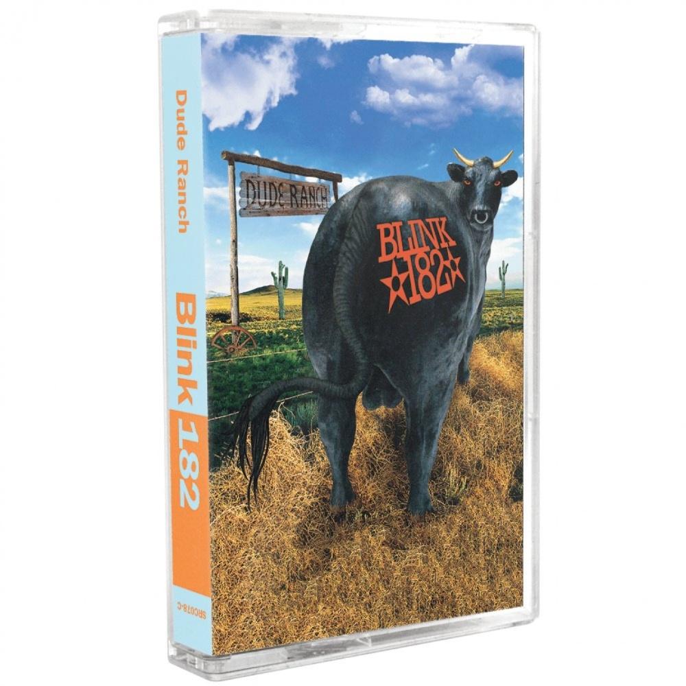 Versión clásica del Dude Ranch